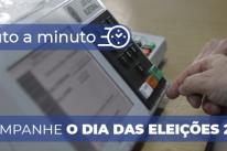 Eleições 2020: Acompanhe os principais fatos do primeiro turno