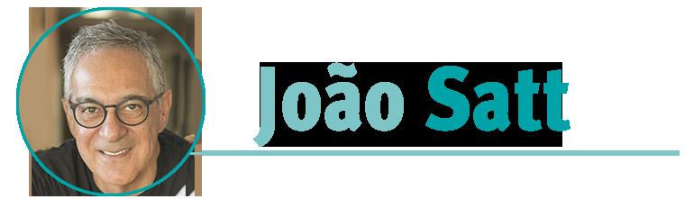 João Satt Visão de Mercado Coluna Arte