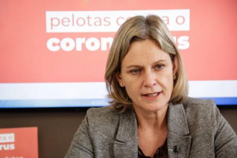 Pelotas anuncia fechamento de atividades não essenciais a partir desta quinta-feira