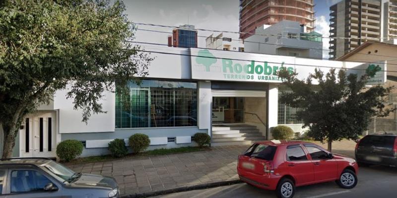 Rodobrás tem 47 anos de atuação na implantação de loteamentos urbanos